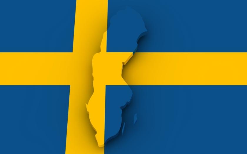 Mešita v Štokholme bola znesvätená hákovými krížmi a anti-moslimskými nápismi