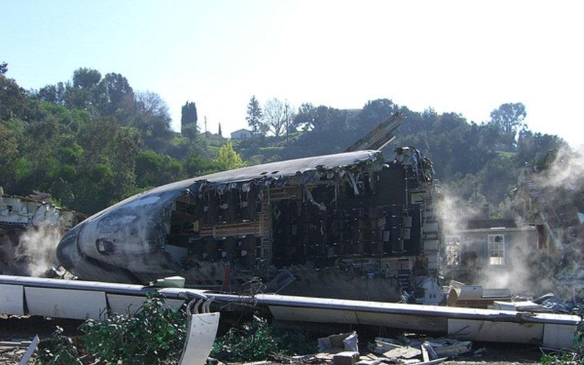 Jdeme dolů, nemáme palivo, pomozte nám! Prosil zoufalý pilot o pomoc těsně před zřícením brazilského letadla