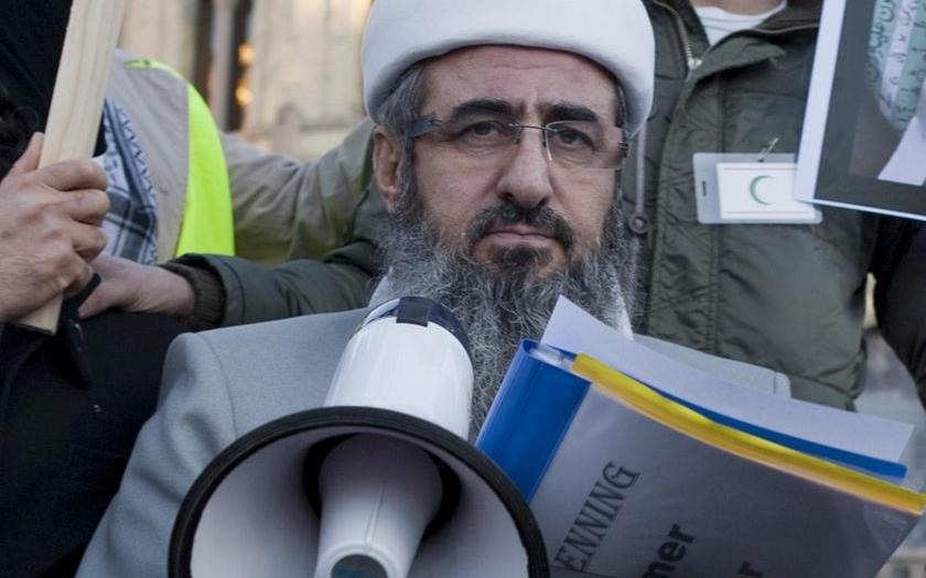 Norsko propustilo na svobodu radikálního muslimského duchovního