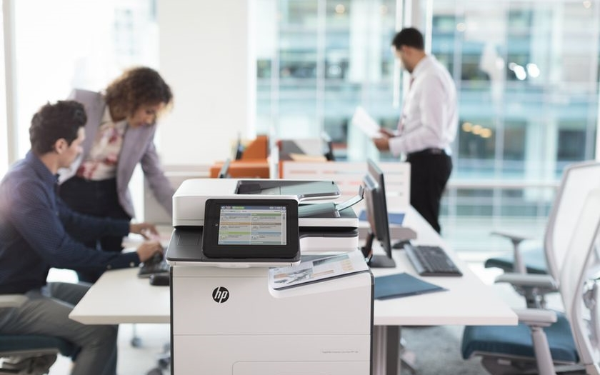 HP Secure MPS přináší nové služby na ochranu síťových tiskáren před kyberútoky