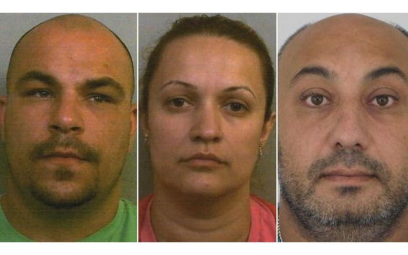 Češi v Británii odsouzení za obchod s bílým masem. Jeden z nich byl dopaden v Česku