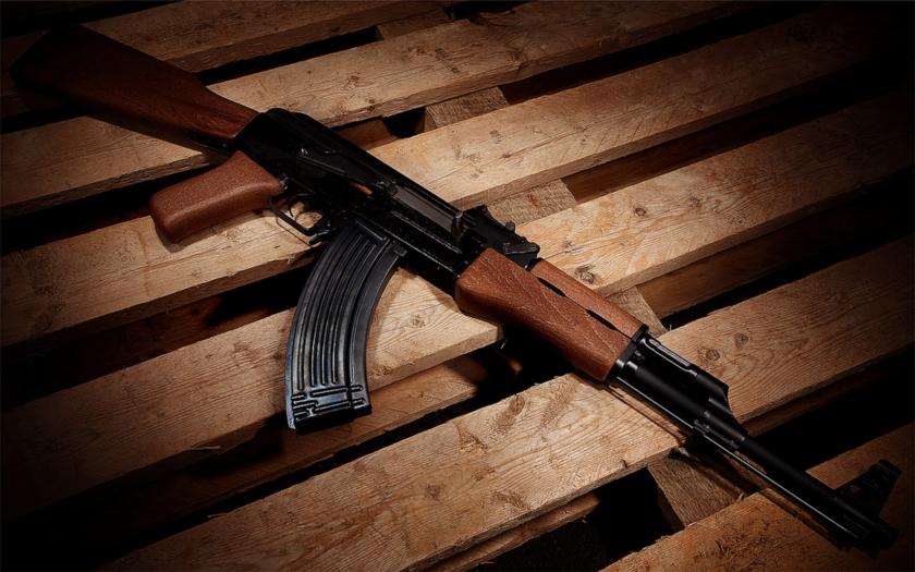 Kalašnikov připravuje verzi AK-47M pro airsoft