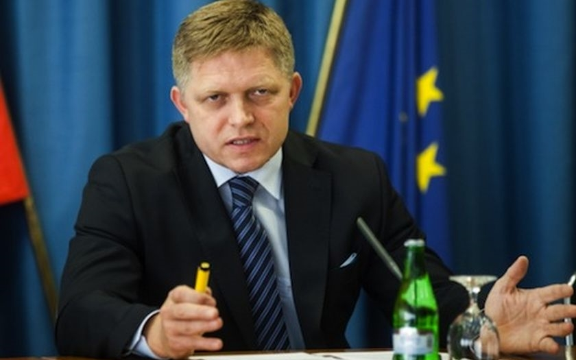 Havran vyčíta Ficovi jeho vyjadrenia na adresu Rómov či detí zo Sýrie, tvrdí, že zaútočil na najslabších