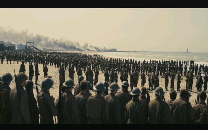 Trailer filmu Dunkirk je vonku! V júli 2017 sa máme naozaj na čo tešiť
