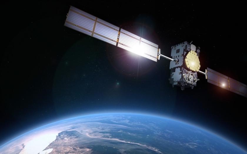 Ruští astronauti vypustili do vesmíru nanosatelit vytištěný v 3D tiskárně