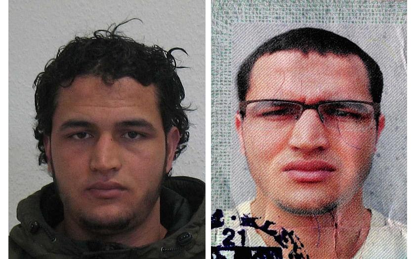 Islámistu Amriho vyšetřovaly úřady v Německu i v Itálii ještě před teroristickým útokem v Berlíně