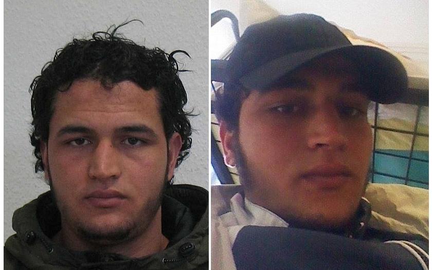 Terorista Amri byl náhodou zastřelen v Itálii. Němci se diví, jak se tam dostal