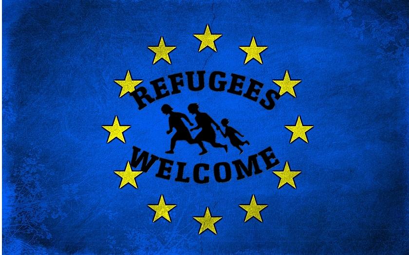 Předseda EK Juncker: &quote;Útok v Berlíně není důvod pro uzavření hranic před migranty&quote;