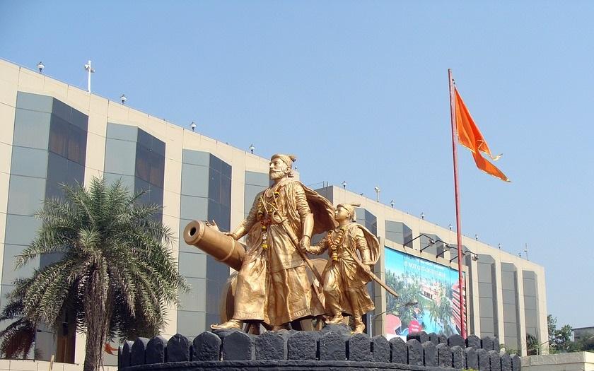 Indie chce postavit dvěstěmetrovou sochu středověkého krále. Bude stát neuvěřitelných 530 milionů dolarů