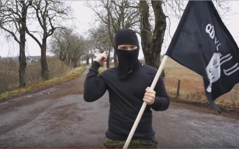 (VIDEO) Takto jednoducho môžu teroristi prechádzať cez nemecké hranice...