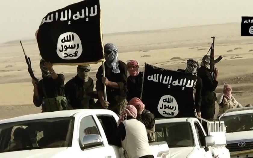 Jordánsko odsoudilo pět členů Islámského státu k trestu smrti oběšením