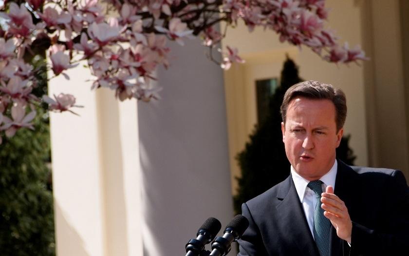 David Cameron: referendum o EU byla správná věc, i když mě stála politickou kariéru
