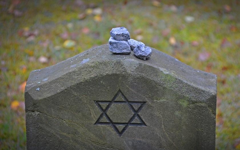 Obětí holokaustu z Německa bylo víc, než se myslelo, tvrdí vědci
