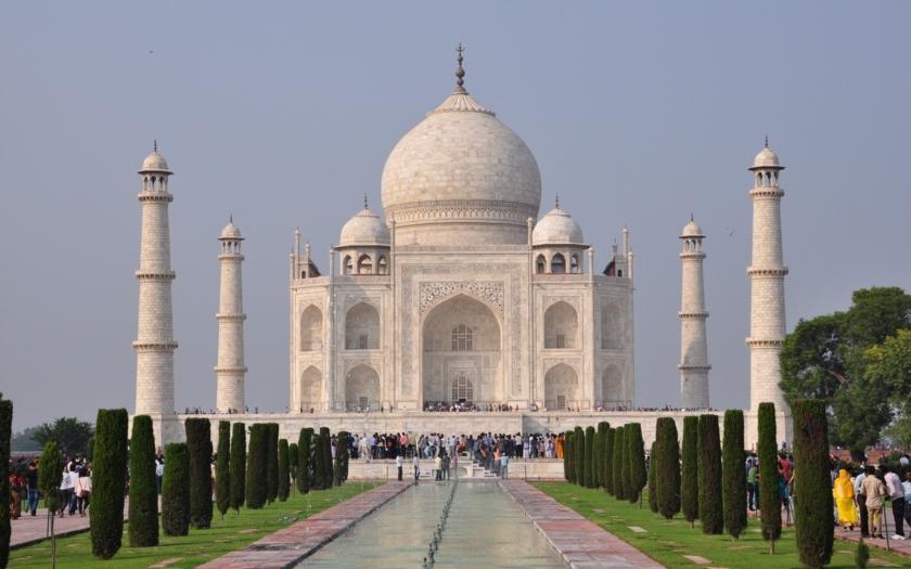 Izrael důrazně varuje před teroristickými útoky proti turistickým cílům v Indii