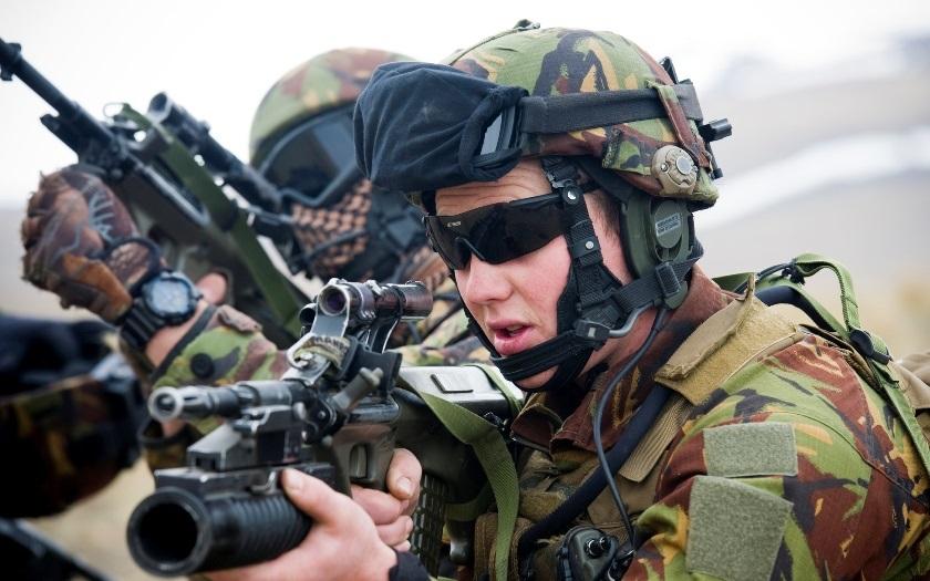 V reakci na útok v Manchesteru bude nasazeno až 5000 vojáků