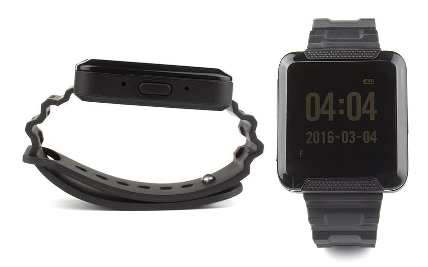 Vypadají jako Smartwatch, ale mají jinou funkci!