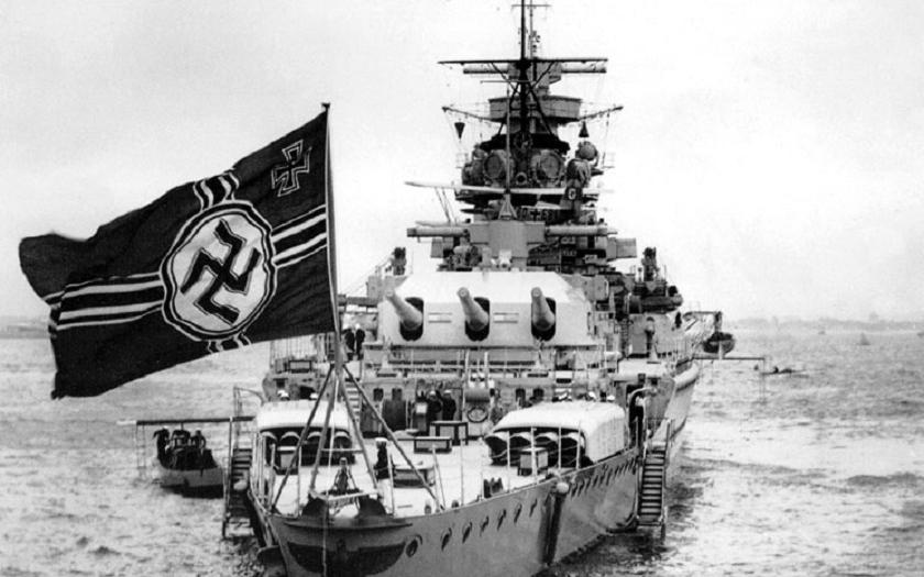 Život a dramatický konec kapesní bitevní lodě Admiral Graf Spee