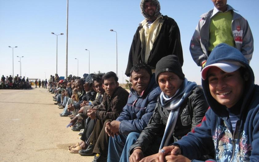 Francouzské Národní shromáždění schválilo přísný imigrační zákon