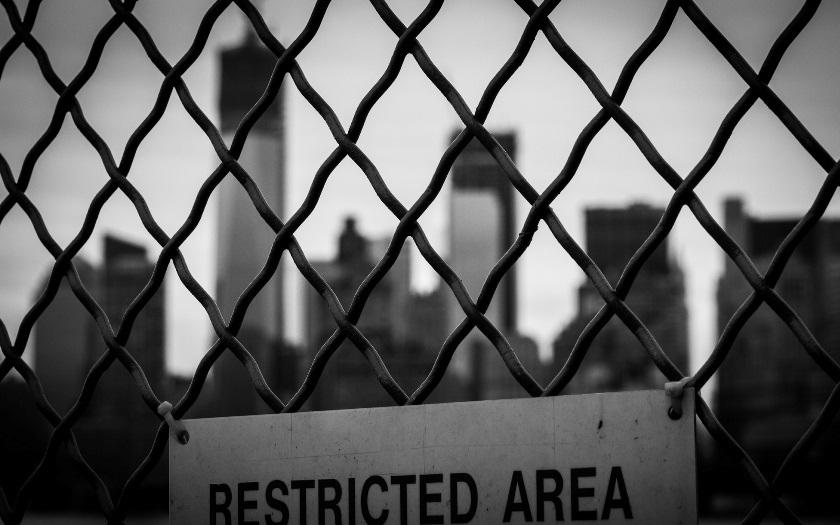 No-go zóny -  místa, kam se bojíte chodit i ve dne