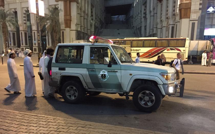 Bahrajn dal popravit tři šíitské muslimy a spustil lavinu odporu