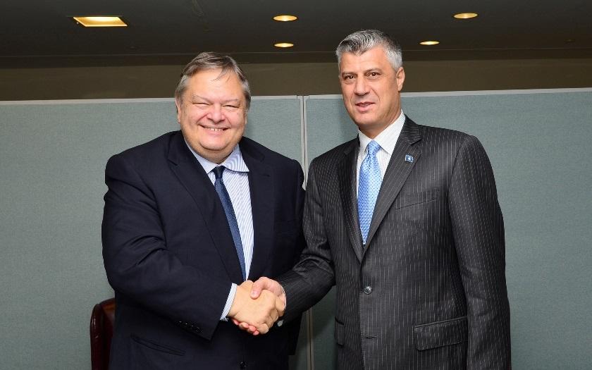 Balkán na pokraji války? Kosovský prezident varuje, že Srbsko plánuje anexi severního Kosova po vzoru Krymu