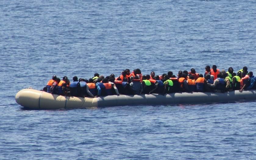 Na převážení ilegálních migrantů kolaboruje několik mezinárodních neziskovek, říká v rozhovoru pro Security magazín Benjamin Kuras