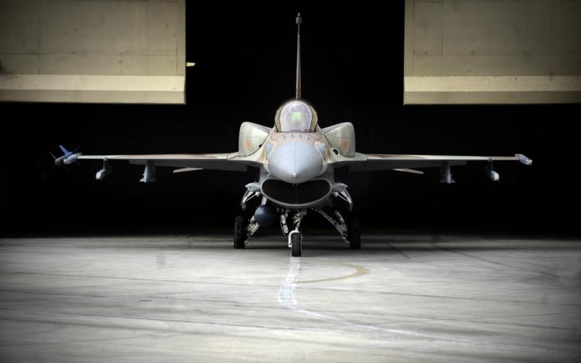 Írán a Sýrie v šoku poté, co Izrael  zlikvidoval syrské S - 300