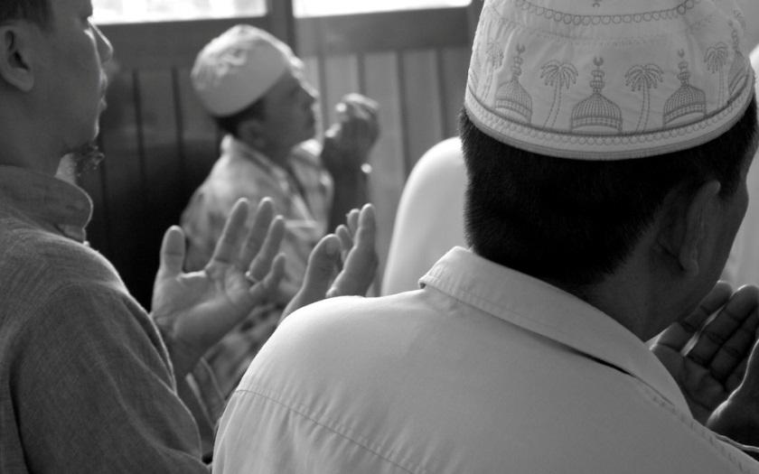 Světské zákony pro muslimy neplatí, to právo šaría je nade vše