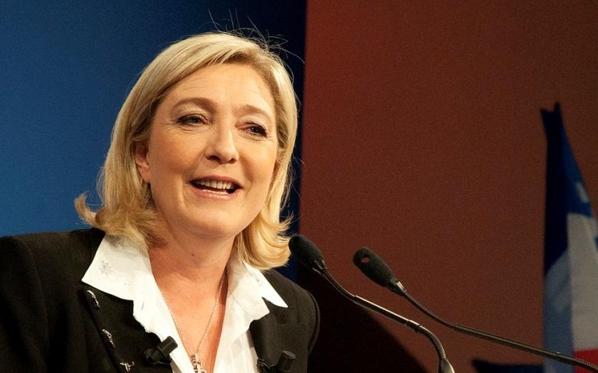 Marine Le Penová vzkazuje: Evropané, probuďte se!