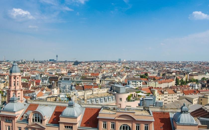 Vo Viedni a Grazi bolo zadržaných 8 ľudí, boli naviazaní na ISIS