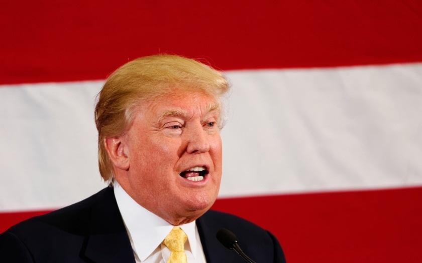 New York Times: Trumpovi lidé byli během kampaně v kontaktu s ruskými agenty