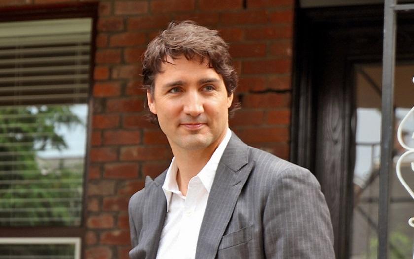 Kanadský premiér Justin Trudeau: Migranti, jste u nás vítáni bez ohledu na vaši víru