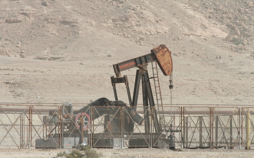 Ropná jízda Saudů pondělkem skončila. Přijali přelomová opatření