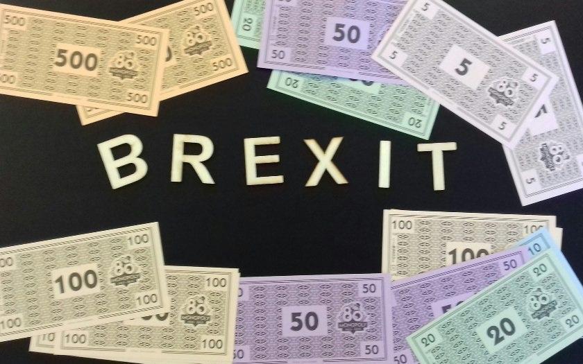 OECD: Odvrat od brexitu by výrazně pomohl britské ekonomice