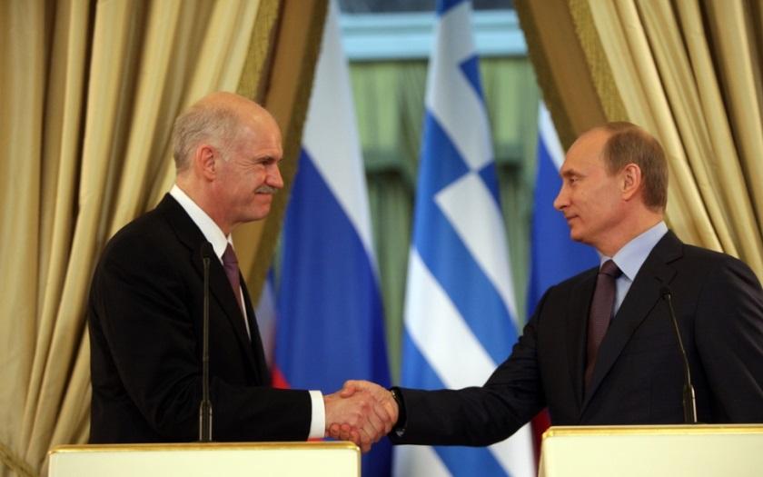 Vyostření krize na Ukrajině vyprovokoval Kyjev, řekl Putin