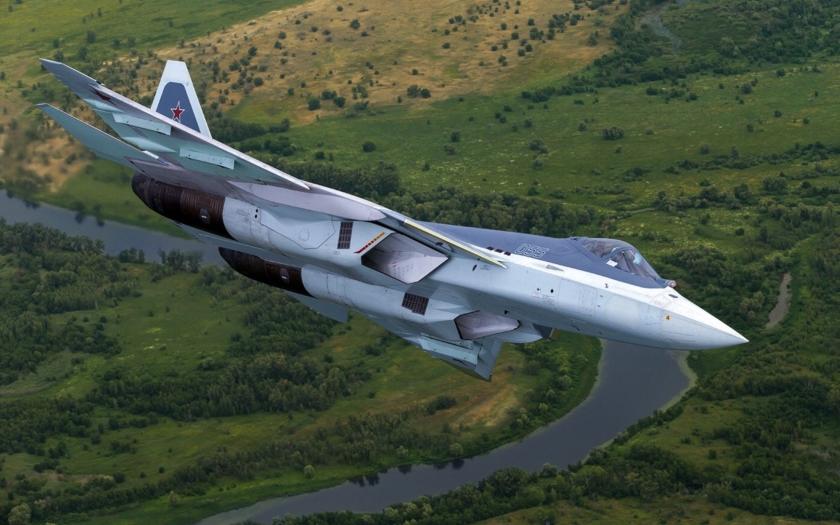Ruské ministerstvo obrany: Objednávky T-50 počkají