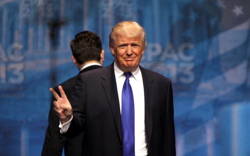 Politico: Pro politika Trumpova typu je ČR nejlepší zemí v Evropě