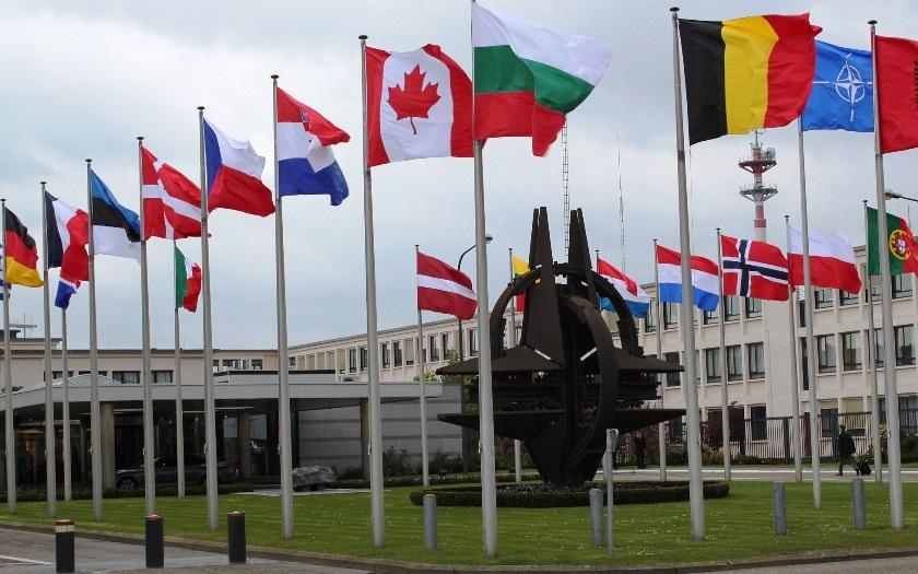 Černá Hora se stala 29. členem NATO