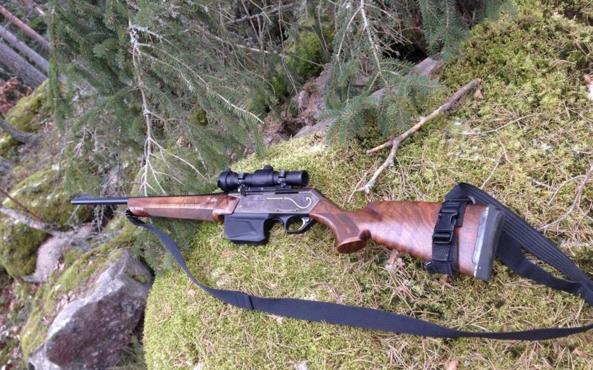 Vyřeší kontroverzní směrnici EU o kontrole zbraní vznik domobran?