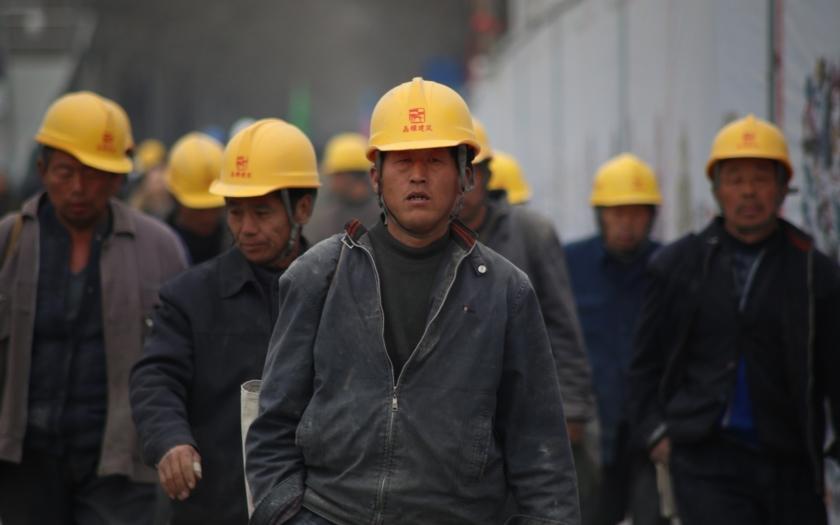 Bezpečnostní rizika a hrozby spojené s náborem agenturních zaměstnanců