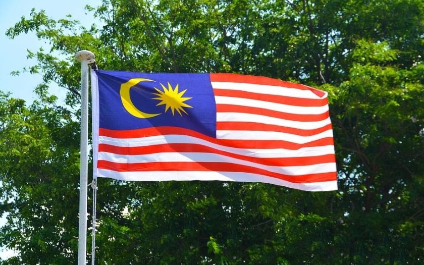 Malajské sexuální video