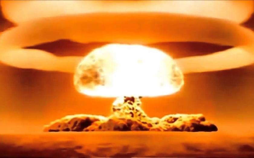 ,,Chlapeček&quote; proměnil před 74 lety  japonskou Hirošimu v ohnivou apokalypsu