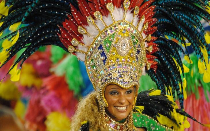 V brazilském Riu začíná karneval, čeká se až milion lidí