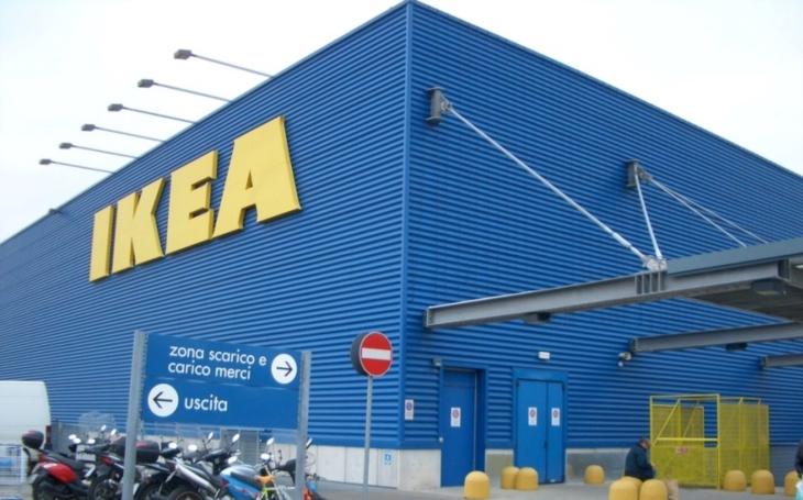 Politicky korektní IKEA? Vydává speciální katalog  jen pro Židy a bez žen