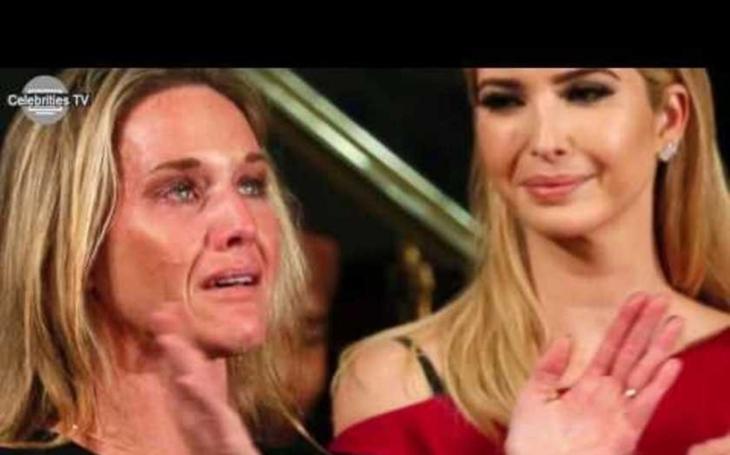 Emotivní moment z amerického Kongresu: Trump vzdává hold zemřelému příslušníkovi SEALS, vdova se rozplakala