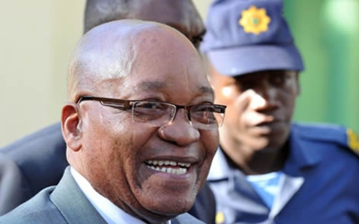 Otevřená rasová válka v Jihoafrické republice? Černošský prezident chce vzít bělochům jejich pozemky bez náhrady