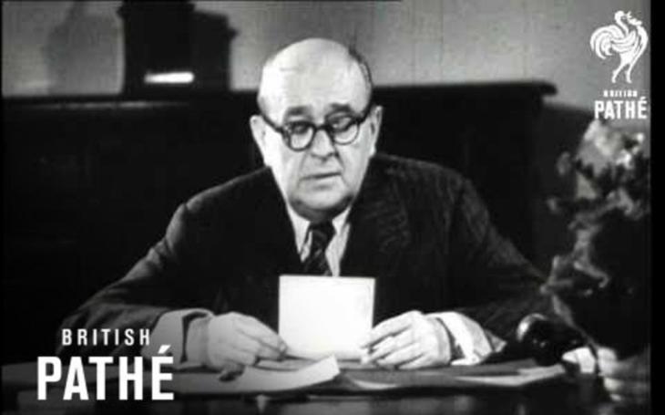 Před 69 roky zemřel Jan Masaryk. Jeho smrt je nadále obestřena tajemstvím