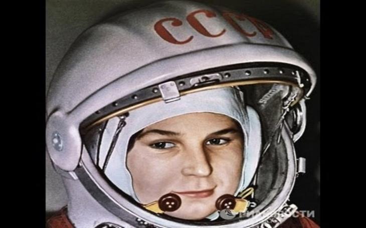 VIDEO: Pravda o pobytu první sovětské kosmonautky ve vesmíru: Zvracení, pláč a hysterie