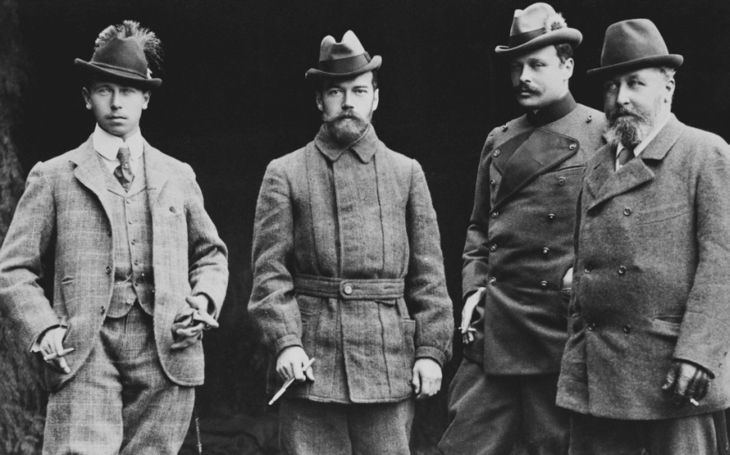 Před 100 lety vypukla v Rusku únorová revoluce. Svrhla nenáviděný carismus