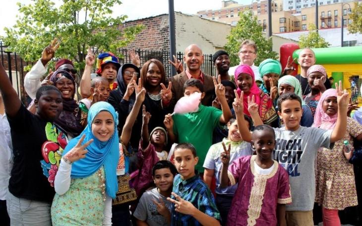 Francouzské obyvatelstvo může být nahrazeno muslimským, řekl politik. Čeká ho soud za podněcování nenávisti